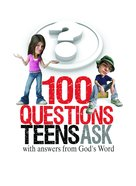 100 Questions Teens Ask eBook