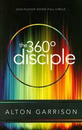 The 360-Degree Disciple eBook
