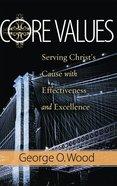 Core Values eBook
