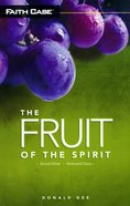 The Fruit of the Spirit eBook