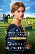 The Struggle (#03 in Kentucky Brothers Series) eBook