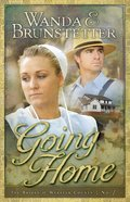 Going Home (#01 in Brides Of Webster County Series) eBook