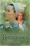 Beginnings (#02 in Sommerfeld Trilogy Series) eBook
