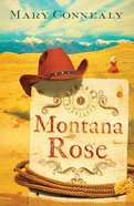 Montana Rose (#01 in Montana Marriages Series) eBook