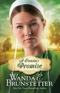 Cousin's Promise (#01 in Indiana Cousins Series) eBook