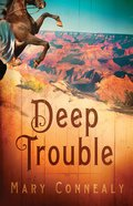 Deep Trouble eBook