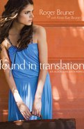 Found in Translation (#01 in Altered Hearts Series) eBook