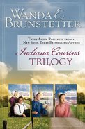 Cousins Promise, Cousins Prayer, Cousins Challenge (3 Books in 1) (Indiana Cousins Series) eBook