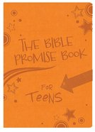 Bible Promise Book For Teens Gift Edition (Orange) eBook