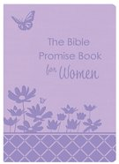 Bible Promise Book For Women, the Purple (Gift Edition) eBook