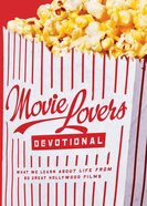 The Movie Lover's Devotional eBook