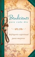 Bendiciones (Spa) (Everyday Blessings) eBook