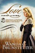 Love Finds a Home eBook