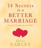 14 Secrets to a Better Marriage eBook