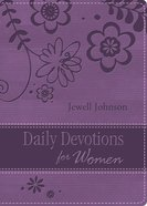 Daily Devotions For Women eBook