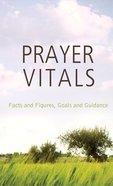 Prayer Vitals eBook
