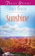 Sunshine (#957 in Heartsong Series) eBook