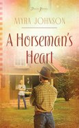 A Horseman's Heart eBook