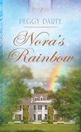 Nora's Rainbow (Heartsong Series) eBook
