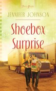 Shoebox Surprise (Heartsong Series) eBook