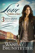 3in1: Love Finds a Way eBook
