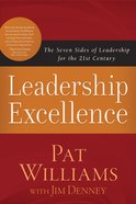 Leadership Excellence eBook