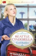 4in1: Romancing America: Seattle Cinderella (Romancing America Series) eBook