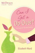 Can I Get a Do-Over? eBook