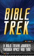 Bible Trek eBook