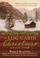 9in1: A Log Cabin Christmas Collection eBook
