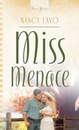 Miss Menace eBook