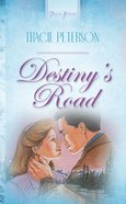 Destiny's Road (#071 in Heartsong Series) eBook