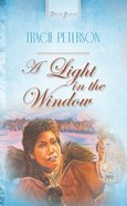 A Light in the Window (#056 in Heartsong Series) eBook