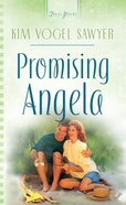 Promising Angela (Heartsong Series) eBook