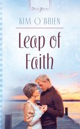 Leap of Faith (Heartsong Series) eBook