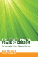 Kingdom of Power, Power of Kingdom Paperback