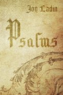 Psalms Paperback
