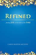 Refined Paperback