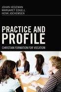 Practice and Profile Paperback