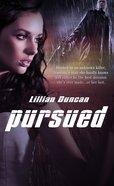 Pursued eBook