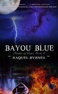 Bayou Blue eBook