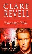 Saturday's Child eBook