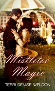 Mistletoe Magic eBook