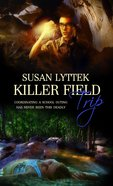 Killer Field Trip eBook