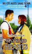 Wayward Hearts eBook