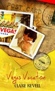 Vegas Vacation (Passport To Romance Series) eBook
