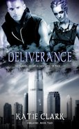 Deliverance (#02 in Enslaved Series) eBook