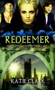 Redeemer (#03 in Enslaved Series) eBook