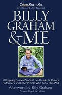 Chicken Soup For the Soul: Billy Graham & Me eBook