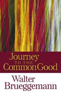 Journey to the Common Good eBook